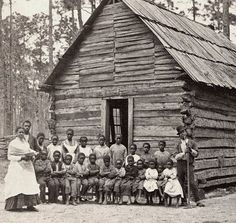 19th century african americans | 19th-Century African American School | Flickr - Photo Sharing!