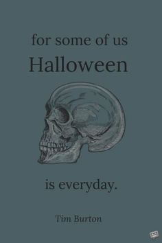 20 Scariest Halloween Quotes Memes Pics For Some Of Us Halloween Is Everyday Tim Burton Halloween Tags, Halloween Quotes, Scary Halloween, Fall Halloween, Tim Burton Halloween Costumes, Halloween Pictures, Halloween 2020, Halloween Crafts, Halloween Makeup