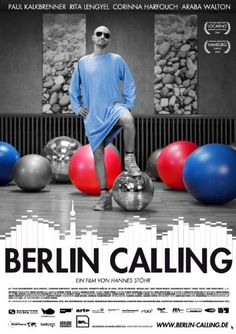 #berlincalling #berlin #cinema #movie #germany #deutschland #europe
