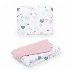 Pasztell szívek prémium steppelt bársony takaró - rózsaszín Peek A Boos, Continental Wallet, Coin Purse, Velvet, Purses, Bags, Products, Handbags, Handbags