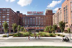 Inside the Most Southern Food Hall Ever: Ponce City Market in Atlanta | Garden and Gun