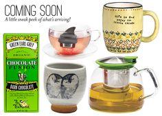 ...Stash has the best tea and tea-ware...i want that shark fin tea bell...