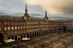 Plaza Mayor in Madrid - top tips for exploring Spain