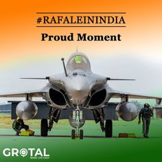 Never Stop Believing! 🤗 #Golden_Arrows reach home! The Birds have landed safely in Ambala yesterday. The touch down of Rafale combat aircraft in 🇮🇳 India 🇮🇳 marks the beginning of a new era in our Military History. #RafaleInIndia #Rafales #IndianAirForce