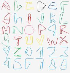 3 Ways to Improve Your Typography Alphabet Design Creative Typography, Creative Fonts, Graphic Design Typography, Japanese Typography, Alphabet Design, 3d Alphabet, Logo Typo, Typographie Fonts, Typographie Inspiration