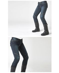AEGIS-K(Reinforced denim) Kevlar Jeans, Biker Pants, Denim, Fashion, Moda, Fashion Styles, Fashion Illustrations, Jeans Pants