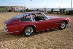 Frua AC 428 Coupe CF65 1972