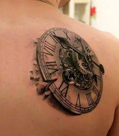 L'art du tatouage est en constante évolution ! Désormais, les créateurs sont capables de réaliser des oeuvres ultra réalistes et des illusions aussi magnifiques que troublantes. SooCuriousvous dévoile 40 tatouages dessinés d'une main de ma...