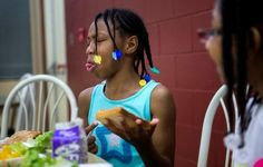 PEORIA — School lunches won't end with the school year. Peoria School District 150 expects to serve as many as 75,000 free meals at 30 sites this summer during the Food, Friends and Fun program.