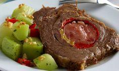 As Melhores e mais Deliciosas Receitas para VOCÊ! Electric Pressure Cooker, Food N, Chocolate, Steak, Bbq, Paleo, Low Carb, Recipes, Manual