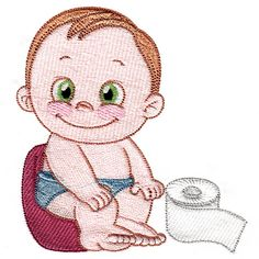 Baby Boo Set Custom Embroidery, Embroidery Thread, Machine Embroidery Designs, All Design, Free Design, Bath Linens, Decorative Items, 4x4, Crochet Hats