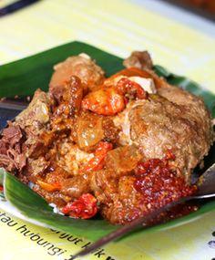5 Kuliner Indonesia Ini Terkenal Di Mata Dunia http://www.perutgendut.com/read/5-kuliner-indonesia-ini-terkenal-di-mata-dunia/1908 #Food #Kuliner #Indonesia