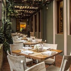 #tbt Terraza restaurante  @sunacolombia #elblogdecolette by daniel_lafaurie