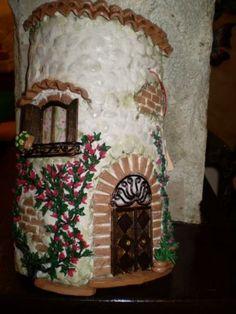 Tegola casa rustica