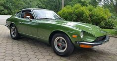 Would You Spend $14,000 On This 1973 Datsun Z-Series? #Auction #Classics