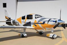 Aviation - Cessna Corvalis TTx - Imagine flying this beauty?