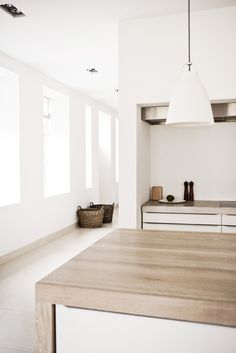 Kitchen | Emma Fexeus, Scandinavian Deko