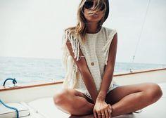 crochet & fringe