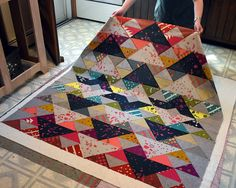 Image result for scrappy yuma quilt gotham