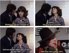 Sarah Jane -- Doctor Who