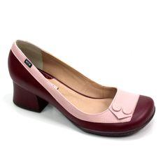 Sapato boneca ZPZ Shoes