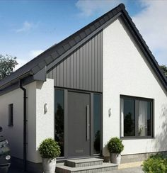 When searching for a Front Door you need to consider security that is as solid as a rock, door designs that are beautiful and excellent thermal efficiency. Value Doors are expert Rockdoor installers t
