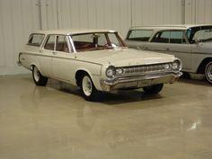 1964 Dodge 330 Wagon