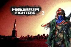 Freedom Fighters 3 Free PC Game Download