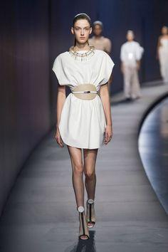 Vionnet | Paris | Verão 2015 - Vogue | Verão 2015