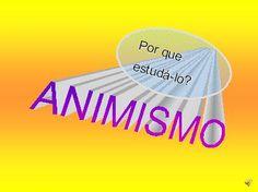 DEAldeia da Cabocla Jurema: ANIMISMO e MEDIUNIDA