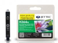 JetTec HP364 CB317EE Photo Black Remanufactured Ink The HP364 CB317EE Photo Black Remanufactured Ink Cartridge by JetTec - H364PB is a JetTec branded remanufactured printer ink cartridge for Hewlett Packard (HP) printers. They provide OEM style quality http://www.MightGet.com/february-2017-3/jettec-hp364-cb317ee-photo-black-remanufactured-ink.asp
