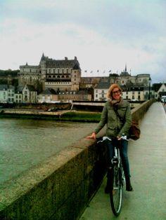 Passeios de bike em Paris