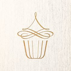 Cake Logo Design, Food Logo Design, Bakery Design, Branding Design, Bakery Business Cards, Cake Business, Business Logo, Logo Doce, Pastry Logo