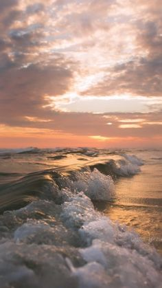 aesthetic ocean sea sunset sky landscape sunrise backgrounds weheartit nature meer wallpapers pretty surf surfing god heart uploaded notes ambivalent
