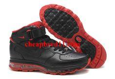 Air Max 2009 Nike Air Force 1 Fusion Black/Varsity Red