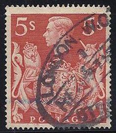 King-George-VI-5---red
