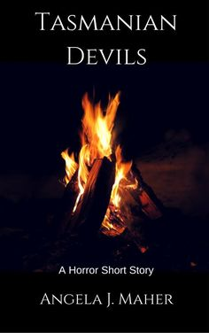 New Book Listed -  Tasmanian Devils