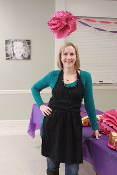 Good ideas on planning a princess birthday party on a budget!
