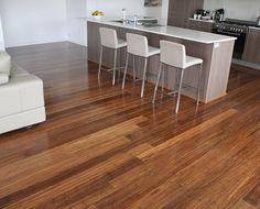 Moso bamboo floors - Australiana