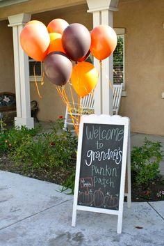 party love ♥: 'little pumpkin' baby shower. Cute for a fall baby Baby Shower Fall, Fall Baby, Baby Shower Parties, Baby Shower Themes, Baby Boy Shower, Baby Shower Gifts, Shower Ideas, Shower Party, Pumpkin Patch Birthday