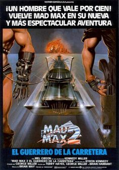 Watch->> Mad Max The Road Warrior 1981 Full - Movie Online Sf Movies, Sci Fi Movies, Action Movies, Mel Gibson, Preston, Wells, Normal Movie, Mad Max 2, Warrior Movie