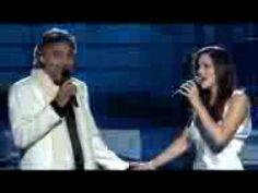 "Katherine McPhee & Andrea Bocelli - ""The Prayer"""