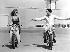ELVIS MONTH Day 14 Viva Las Vegas (1964)   Ruby Canoe