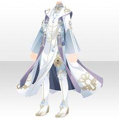 上半身/インナー シュリュッセルカソックスタイルホワイト Coco Fashion, Fashion Line, Manga Clothes, Drawing Clothes, Fashion Design Drawings, Fashion Sketches, Pretty Outfits, Beautiful Outfits, Anime Outfits