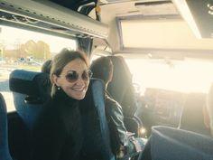 In viaggio per Torino || La Musica Insieme Tour 2015. Stefano Di Battista, Nicky Nicolai, Erri De Luca