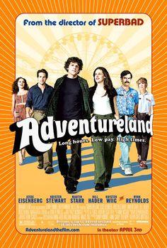 Adventureland [2009]