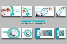 Dental Facebook Ads By UNIK Agency On Creativemarket