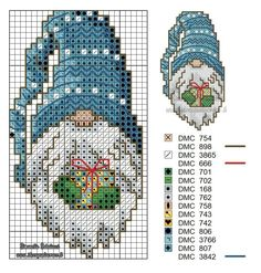 Santa Cross Stitch, Cross Stitch Angels, Cross Stitch Tree, Mini Cross Stitch, Beaded Cross Stitch, Cross Stitch Charts, Cross Stitch Designs, Cross Stitch Embroidery, Cross Stitch Patterns