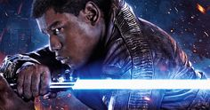 'Star Wars: The Force Awakens' Lightsaber Training Featurette -- Watch John Boyega and Daisy Ridley train for their epic lightsaber sequences in a new preview from the 'Star Wars: The Force Awakens' Blu-ray. -- http://movieweb.com/star-wars-force-awakens-blu-ray-featurette-lightsaber-training/