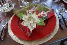 mesa posta taças turquesa - Pesquisa Google